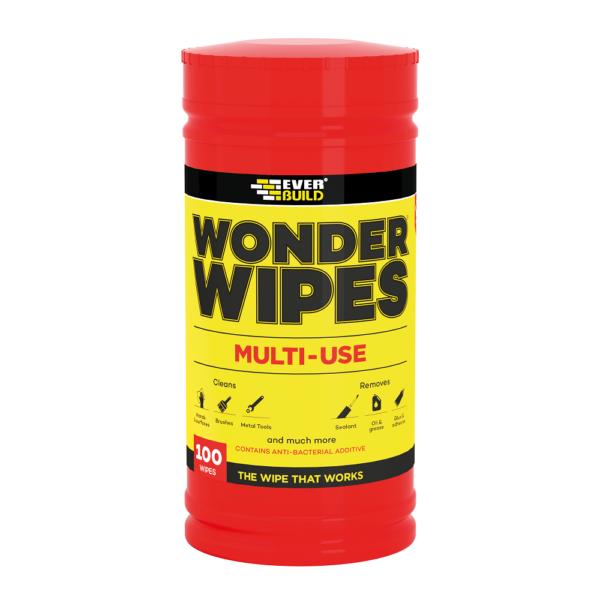 Wonder Wipes Multi-Use