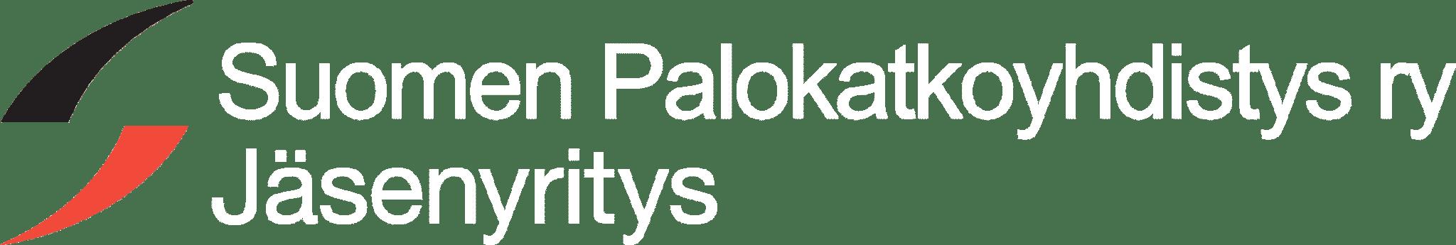 Suomen Palokatkoyhdistys Ry jäsenyritys