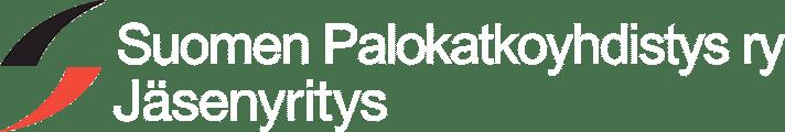 Suomen palokatkoyhdistys jäsenyritys